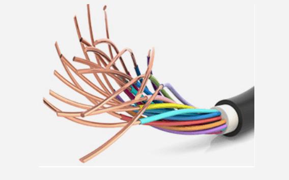 farnell Cable & Wire