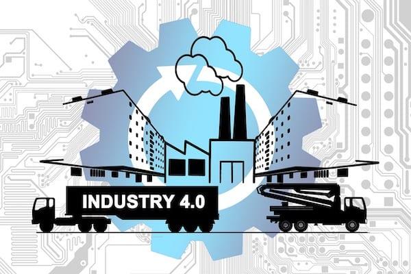 industria 4.0 Farnell