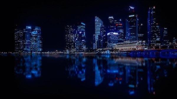 singapore semicon sea