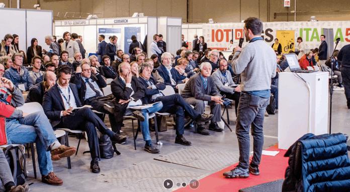 IoT IoThings 2021