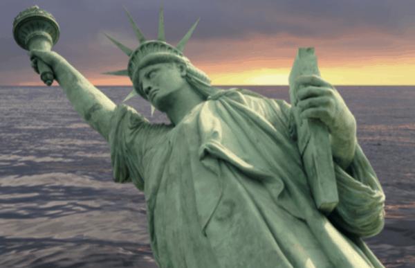impero americano Friedman