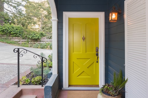 Budget Friendly Updates For Your New Home