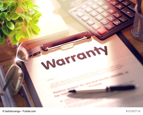 These Household Items May Still Be Under Warranty
