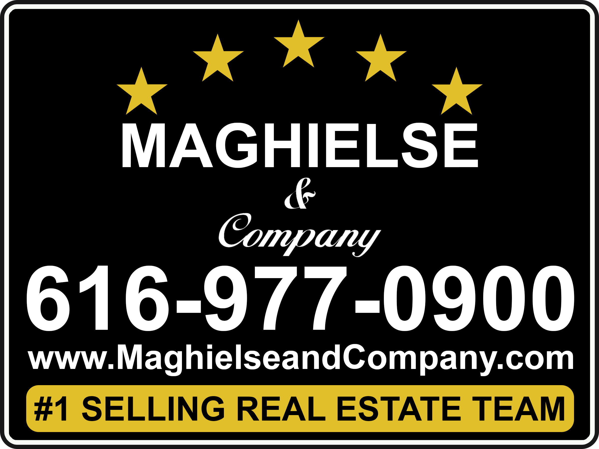 Real Estate with Maghielse & Company, LLC