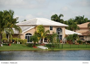 How to Improve a Florida Luxury Home's Curb Appeal