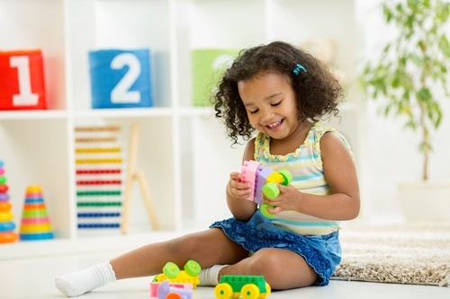 4 Tips To Keep A Tidy Home With Children