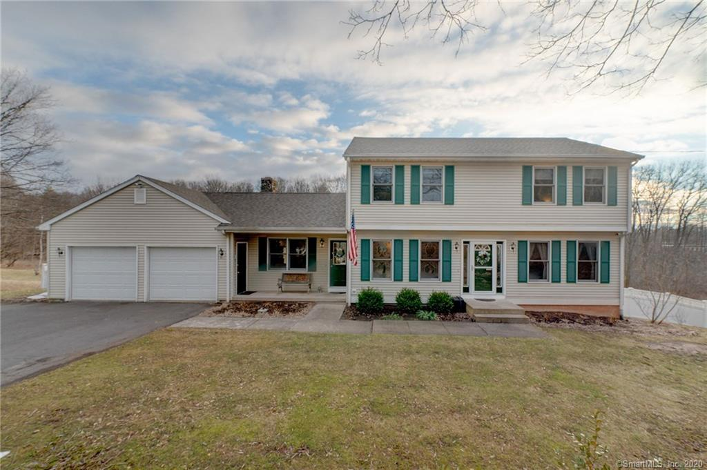 Another Property Sold -      471 Beckley Rd. Berlin, CT.