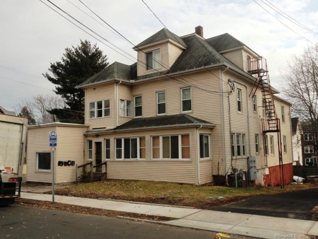 Another Property Sold - 127-129 Jubilee St. New Britain, CT
