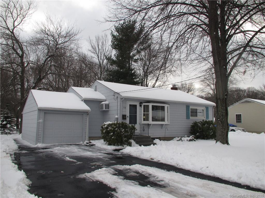 Another Property Sold -      172 Cianci Rd. New Britain, CT