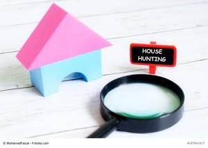 Prepare for a House Search