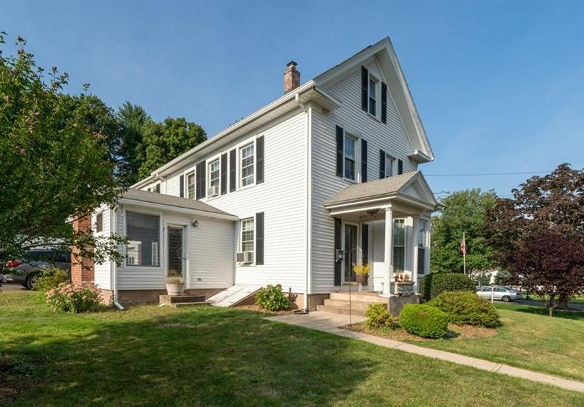 Another Property Sold by - 158 Oakland Rd, Southington, CT