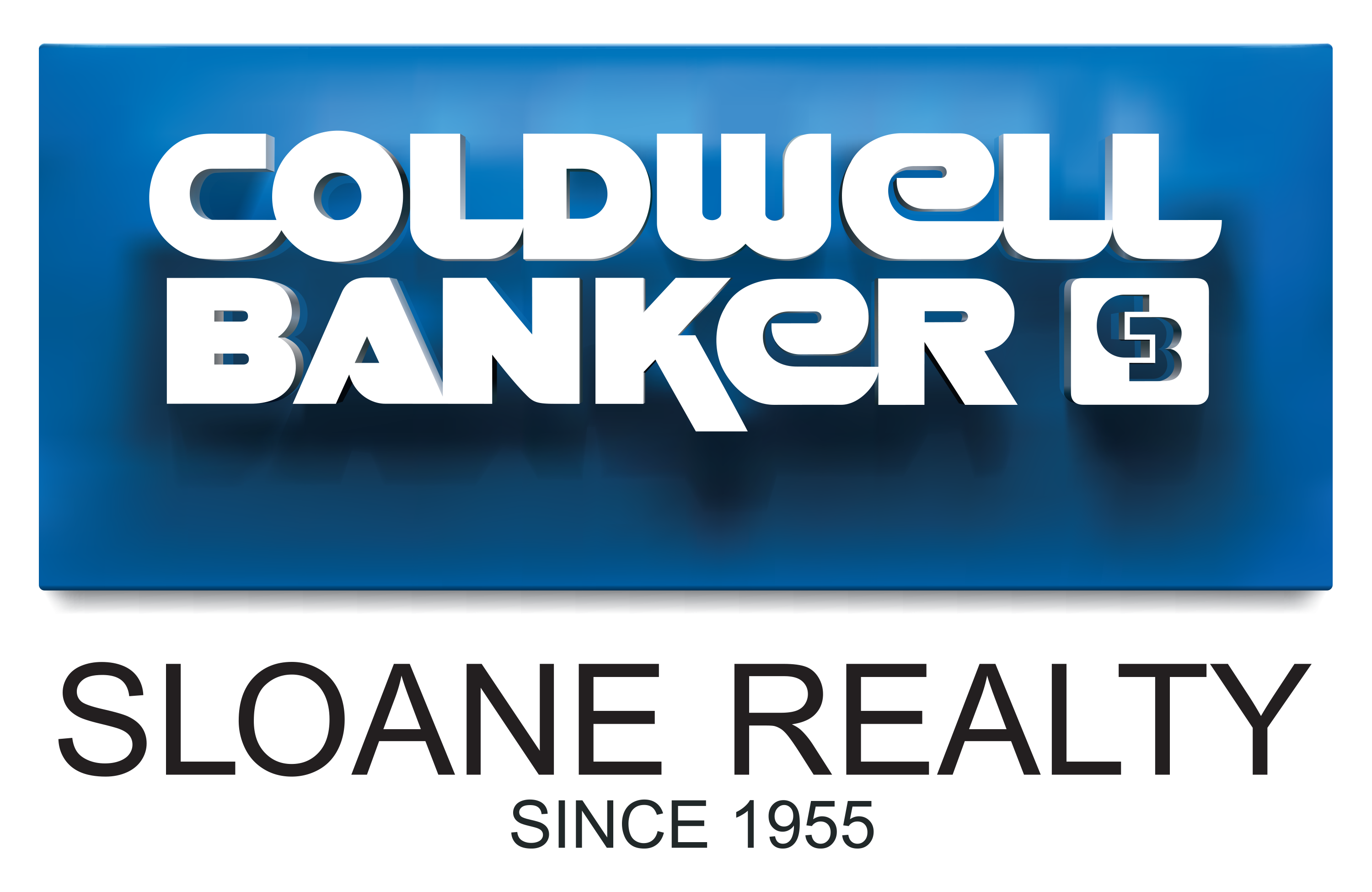 Coldwell Banker Sloane Realty OIB