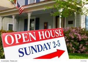 Why You Should Go To Open Houses If You're Not Ready To Buy