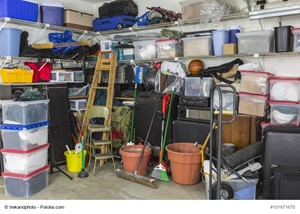 Overhaul Your Home's Garage