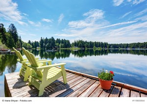 How To Buy A Waterfront Property