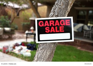 Best Practices for Hosting a Successful Garage Sale