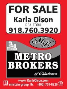 Metro Brokers Of OK