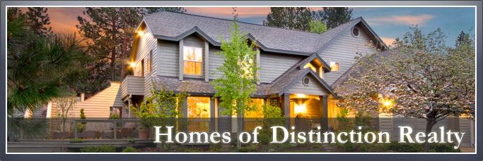 Homes Of Distinction Realty