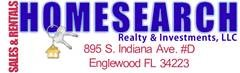 Homesearch Realty &investments