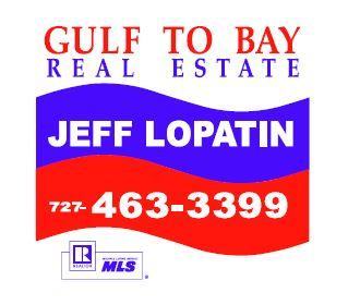 GULF TO BAY REAL ESTATE