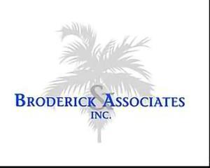 BRODERICK & ASSOCIATES INC