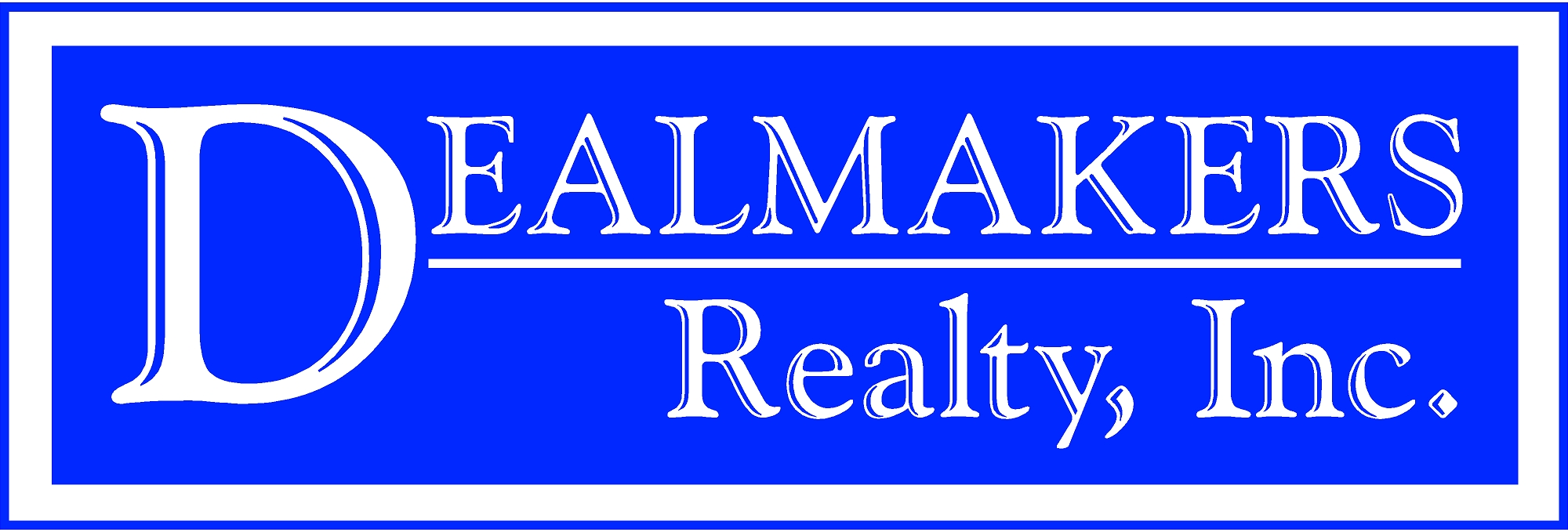 Dealmakers Realty, Inc.