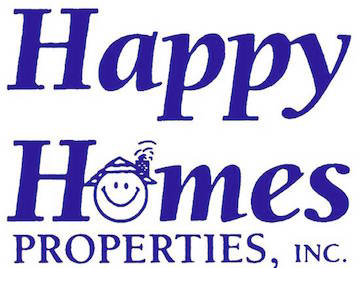 Happy Homes Properties, Inc.