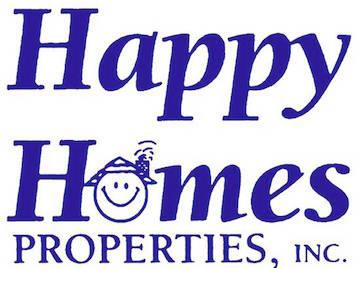 Happy Homes Properties, Inc.