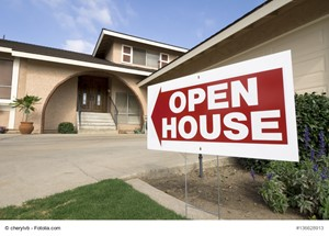 How To Spruce Up For An Open House Quickly