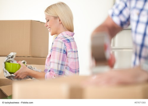 5 Packing Tips to Help Make Your Move Safe, Smooth, and Easy