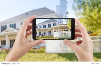5 Mistakes to Avoid When Taking Home Real Estate Photos