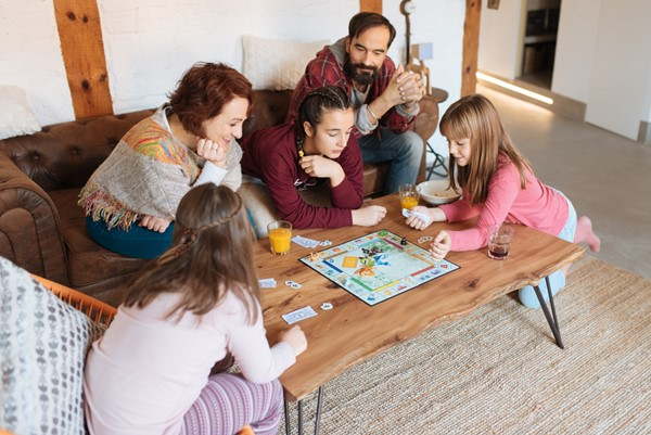 6 Fun Activities for the Family