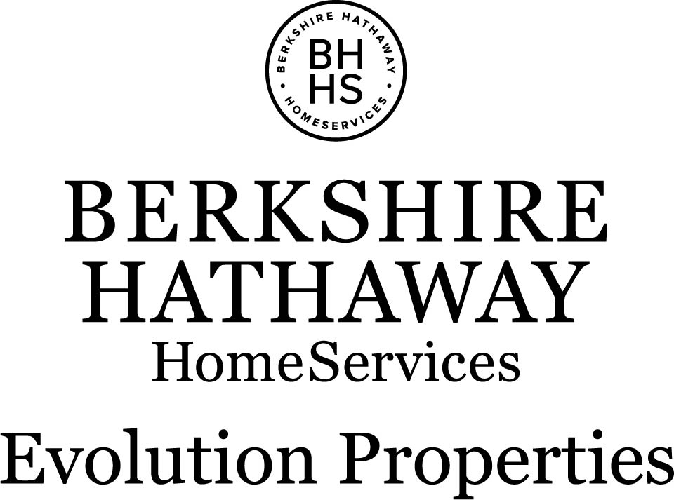 Berkshire Hathaway HomeServices  Evolution Properties