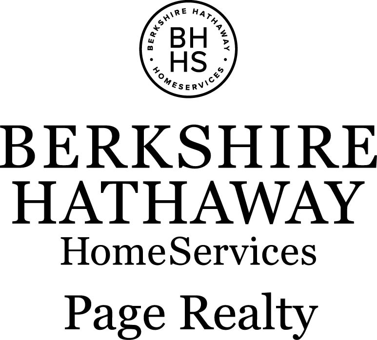 Berkshire Hathaway HomeServices Page Realty