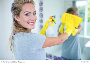 Household Cleaning Tips for Home Sellers