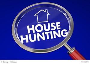Tips To Make House Hunting Easier