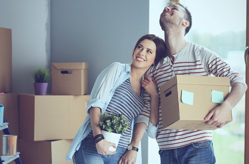 Tasks you want to add to your to-do list for move in day