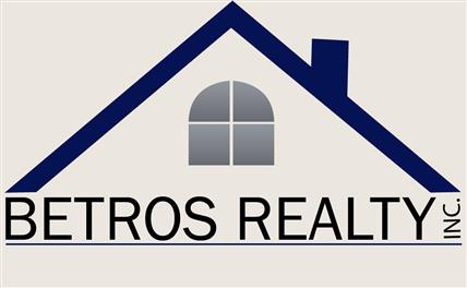 BETROS REALTY INC