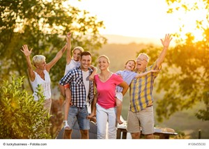 Key Reasons to Include Loved Ones in Your Home Search