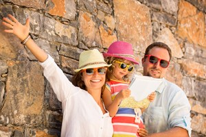 Plan Ahead For Memorable Family Vacations