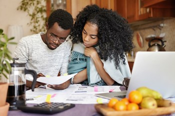 New Home, New Budget: Here's What You Need To Know