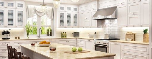 How To Create A Timeless Look In Your New Home