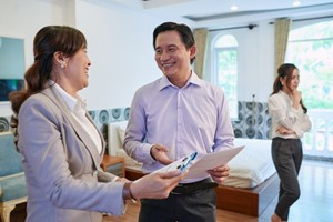 Begin Your Home Search with the Right Budget