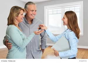 Make the Home Selling Process Quick and Easy