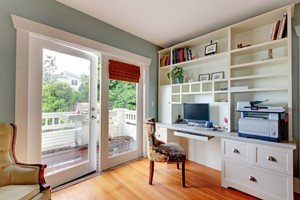 Where To Start With A Home Office