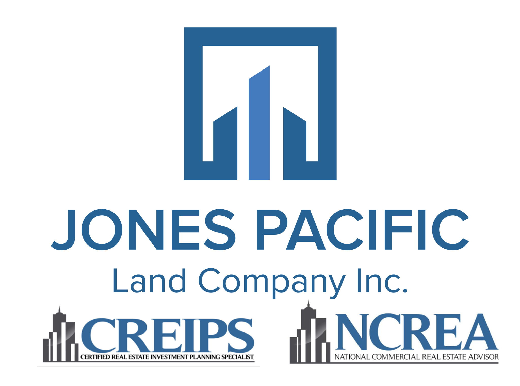 Jones Pacific Land Company, Inc.