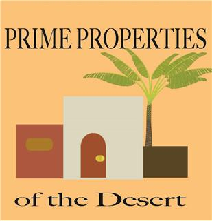 Prime Properties of the Desert