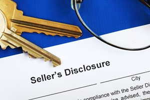 What Is A Seller's Disclosure?