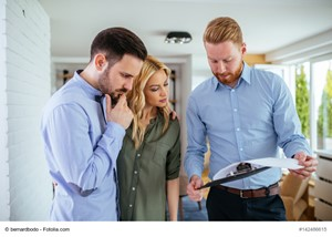 Stay Aggressive During the Homebuying Journey