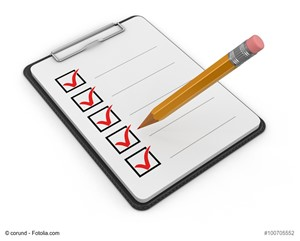 What to Include in a Homebuying Checklist